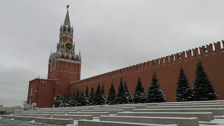 viza turistica in Rusia