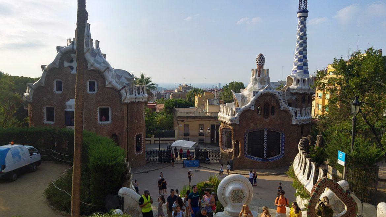 barcelona-patru-zile