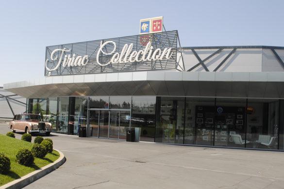 tiriac-collection
