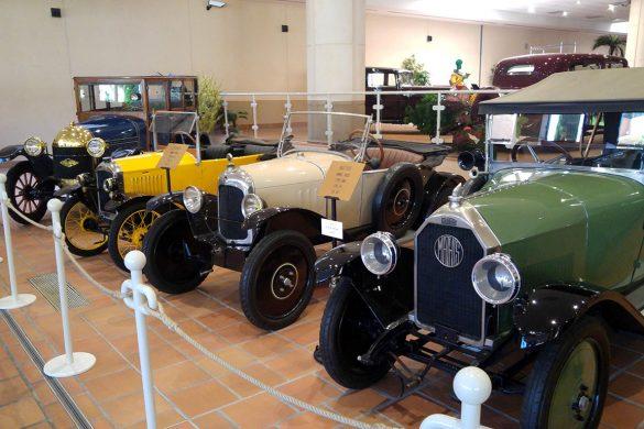 top-cinci-muzee-auto-europa